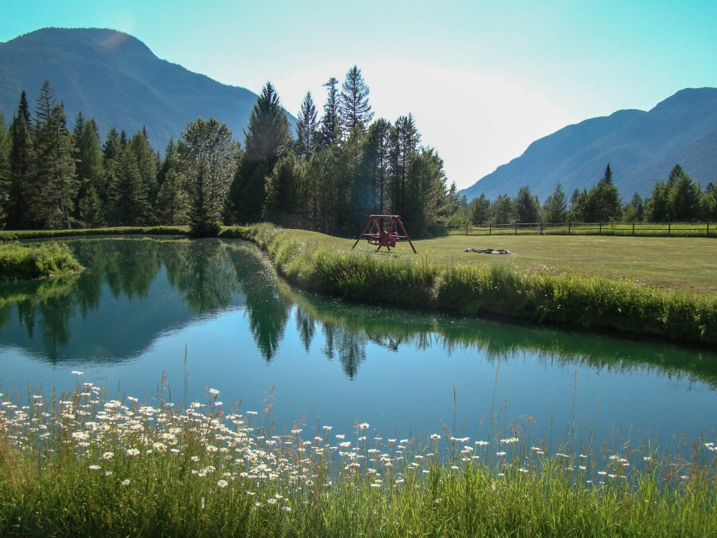 Mountain Meadow RV Park, Hungry Horse MT