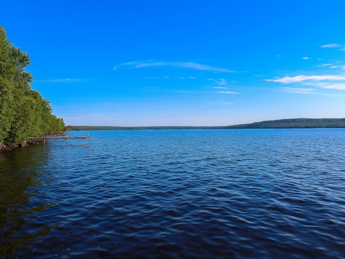 Lake Gogebic - Marenisco, Michigan