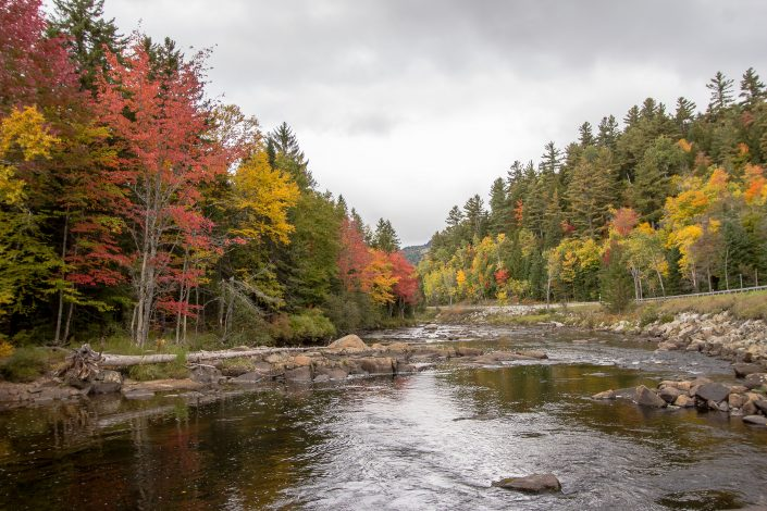 Fall Colors - Adirondacks, New York