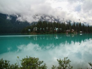 Emerald Lake Lodge - Yoho National Park, British Columbia