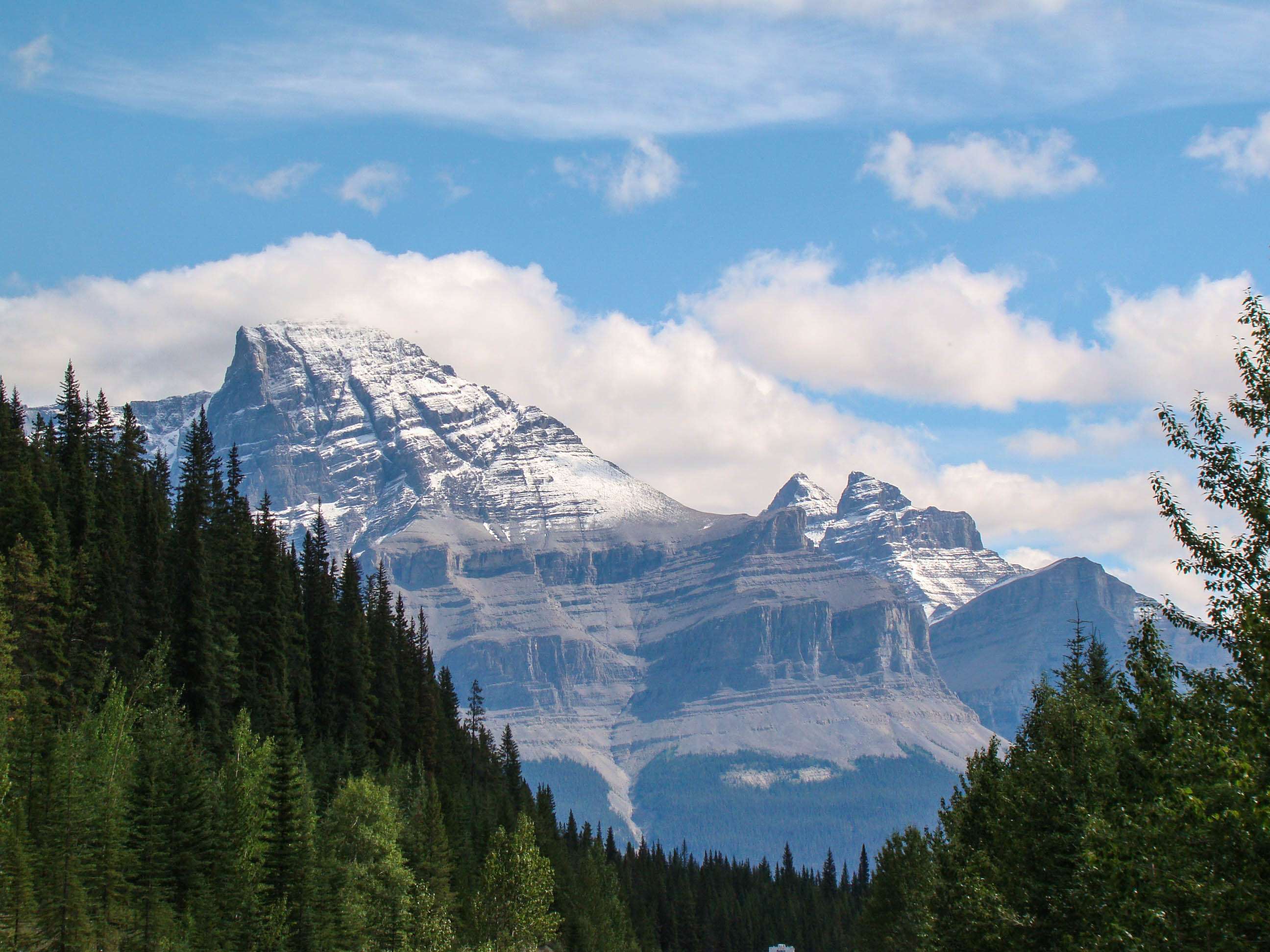 Banff National Park - Alberta Canada