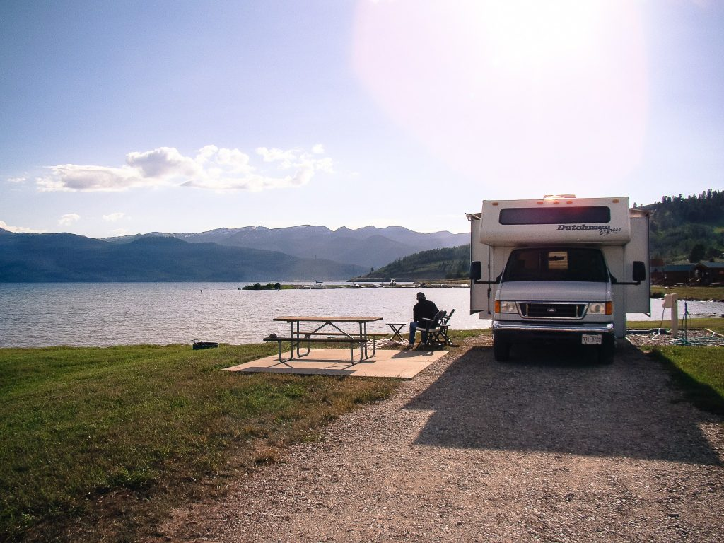 Yellowstone Holiday RV Campground