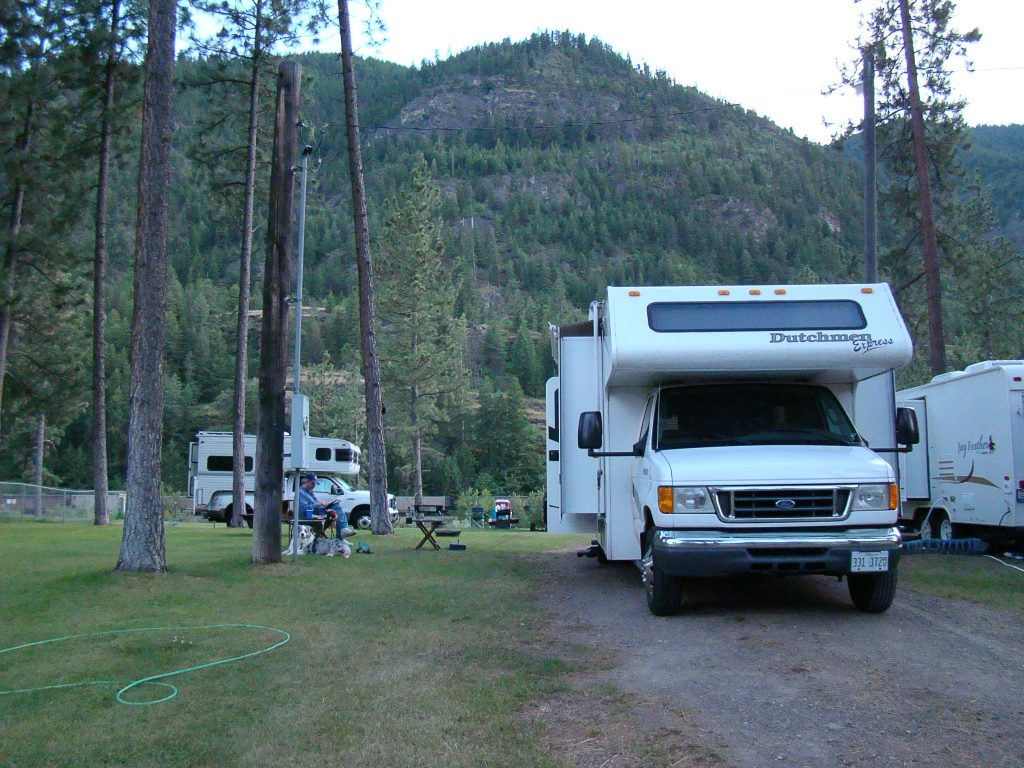 River Edge Resort & Campground