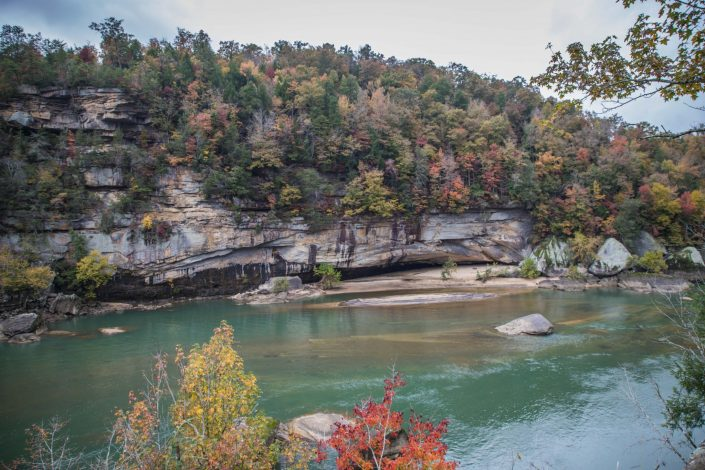 Cumberland State Park - Daniel Boone National Forest - Kentucky